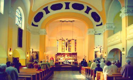 Jezuicka perła Gdańska