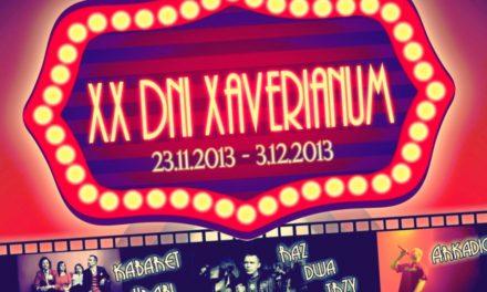 XX Dni Xaverianum