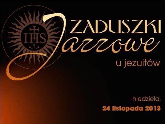 Zaduszki Jazzowe u jezuitów