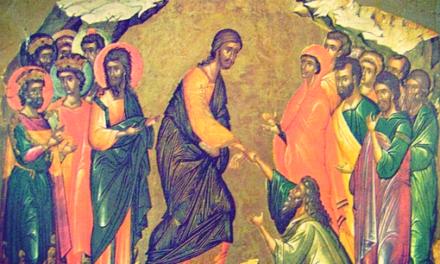 Nie jest źle – jest Zbawienie