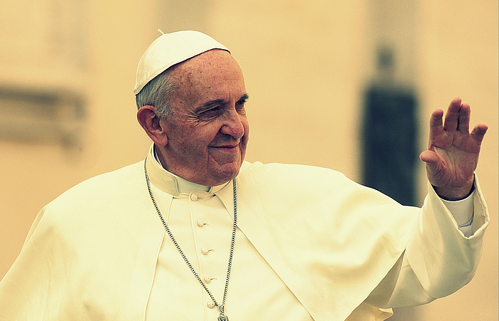 Św. Piotr Faber – ulubiony jezuita Franciszka