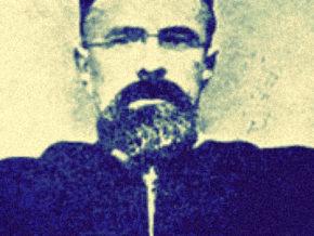 (fot. św. Remigiusz Isoré SJ)