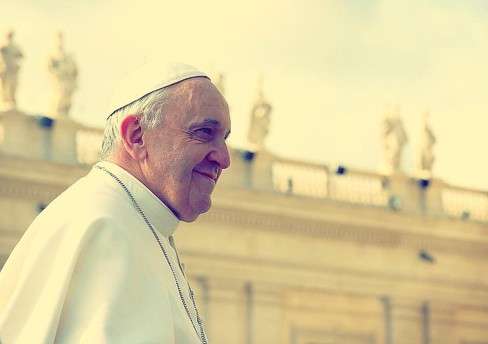 Przemówienie Papieża w PE