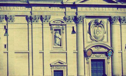 Transmisja Mszy św. z Franciszkiem