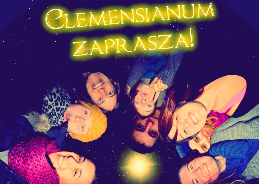 Koncert Kolęd Clemensianum