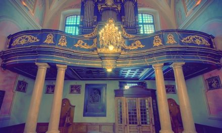 430 lat jezuitów u św. Barbary