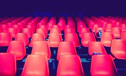 Liturgia – teatr czy życie?