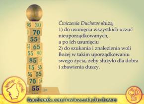(fot. facebook.com/cwiczeniaduchowe)