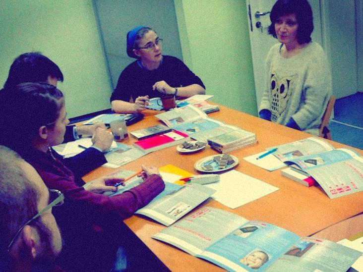 Centrum Informacji Uchodźcy rośnie w siłę