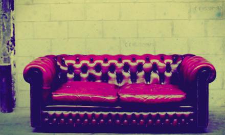 Maruda na kanapie