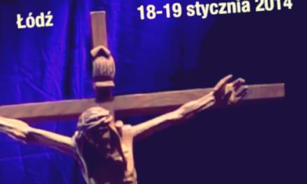 Łódź: sesja Uzdrowienie w Eucharystii
