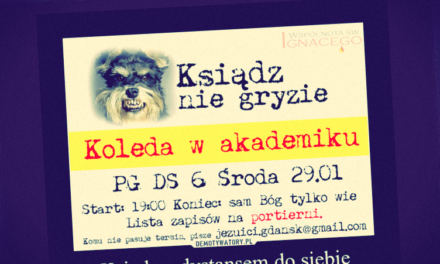 Jezuici na Demotywatory.pl