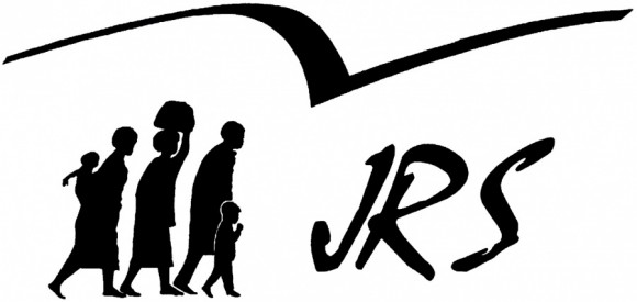 jrs-logoblack  ze strony http suspendedlives.org about-jrs-malta