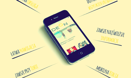 Mobilny DEON.pl