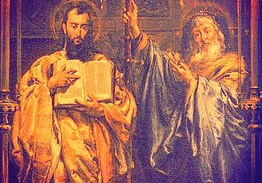 Św. Cyryla i Metodego