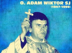 """15 rocznica śmierci """"drugiego Popiełuszki"""" (fot. dworzak.jezuici.pl)"""