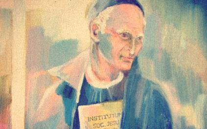Św. J. Pignatelli SJ – fundament dla wygnanych