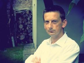 Jakub Kołacz SJ (fot. Mariusz Han SJ / DEON.pl)