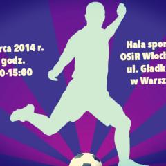 Turniej o Puchar im. św. Andrzeja Boboli