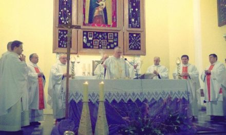 Wspomnienie św. Klemensa Dworzaka