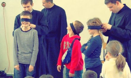 Wielkopostne rekolekcje dzieci i młodzieży