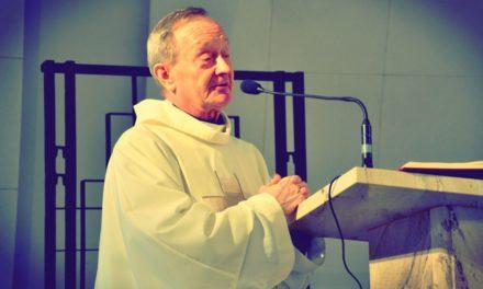 Warszawa: Jezuici świętują Złote Jubileusze