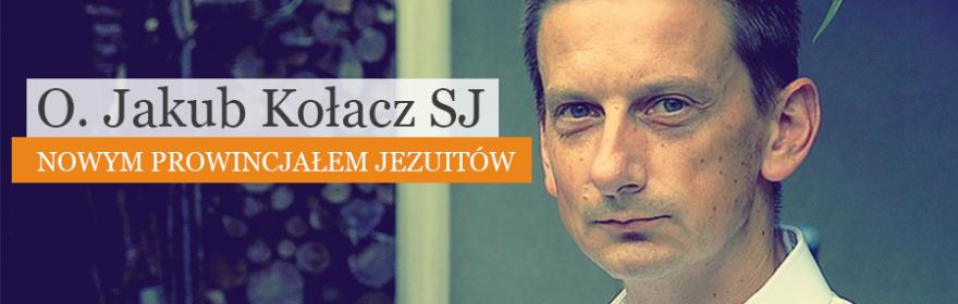 Kraków: jezuici mają nowego Prowincjała