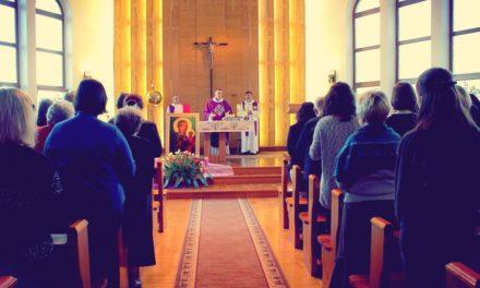 Święto Wspólnoty Życia Chrześcijańskiego