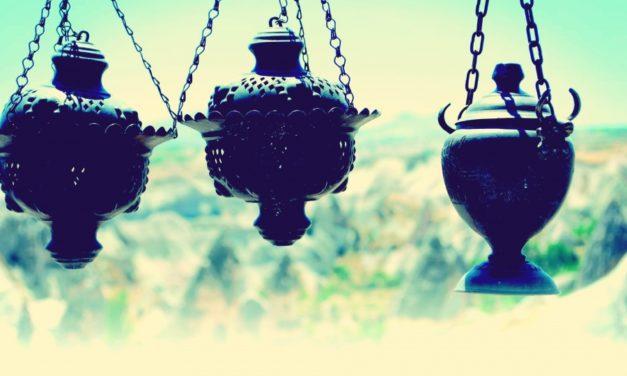Cisza i Zbawienie
