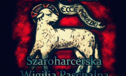 Harcerska Wigilia Paschalna