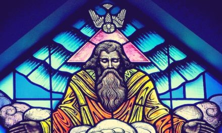Wierzysz w ten mit chrześcijański?