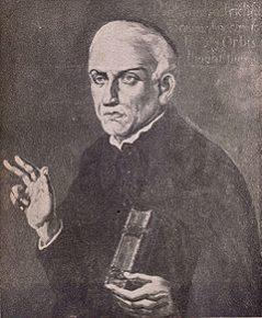 (fot. bł. Józef de Anchieta, 1534-97)