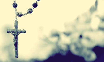 Ufność w niezwykłe Miłosierdzie Boga