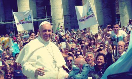 Przywództwo papieża Franciszka