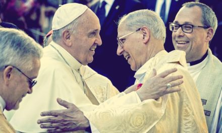 Papieska Msza dziękczynna za kanonizację