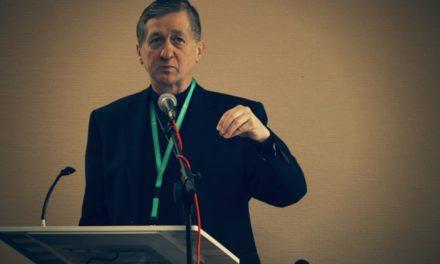Jak biskup radzi sobie z kryzysem