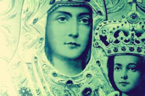 (Ilustracje z Archiwum Księży Jezuitów w Krakowie)