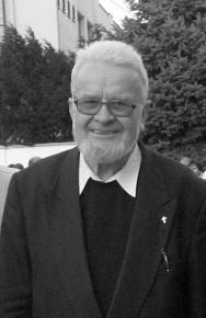 Ks. Labo był wielkim przyjacielem Polski i Polaków. Mówił po polsku i zawsze zabiegał o bliższą współpracę sąsiadujących ze sobą Kościołów – słowackiego i polskiego. (fot. alianciazanedelu.eu)