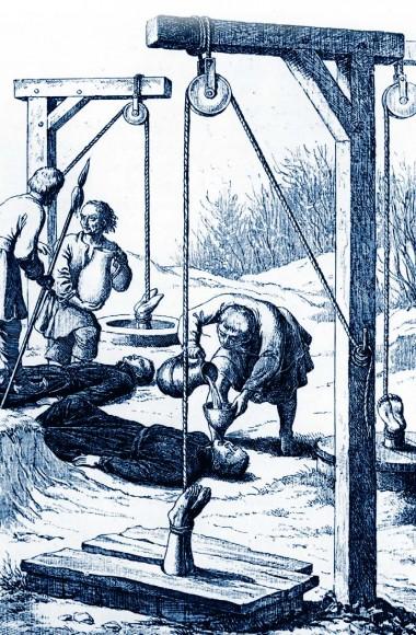 (Ilustracje z Archiwum Księży Jezuitów)