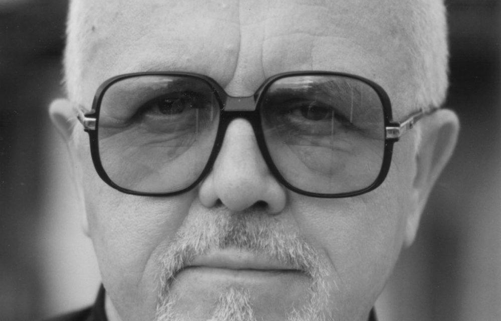 Zmarł o. Stefan Filipowicz SJ (1934-2020)