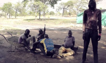 Jezuicka misja MAJIS w Sudanie Południowym