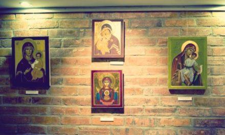 Ikony Matki Bożej na drogę wiary