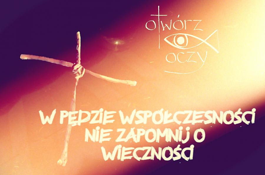 """VIII edycja """"Otwórz Oczy"""" w Gdańsku"""