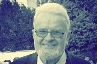 Słowacja: Zmarł ks. Sebastian Labo SJ