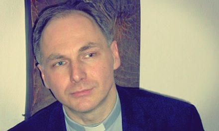 J. Paszyński SJ, nowym socjuszem PME