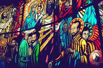 Dziś wspomnienie św. Tomasza Garneta SJ