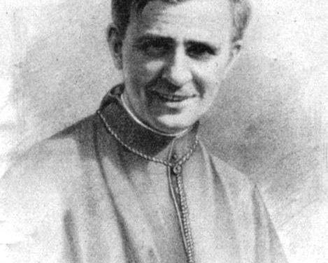 Obchody XII Dni Kard. Adama Kozłowieckiego SJ