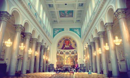 Kult Serca Jezusowego upowszechnił jezuita
