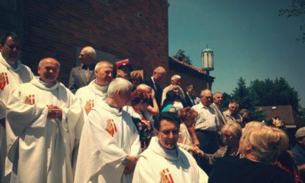 100 lat Parafii św. Władysława w Chicago