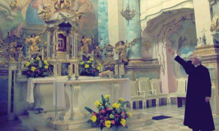 270 lat jezuickiej misji w Kobyłce